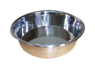 Pet ami ペット用 ステンレス食器 13cm