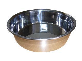 Pet ami ペット用 ステンレス食器 16cm