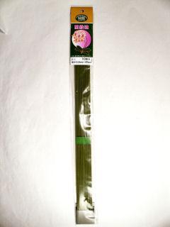 緑館 ラン鉄線 10本入 45cm 3.2mm
