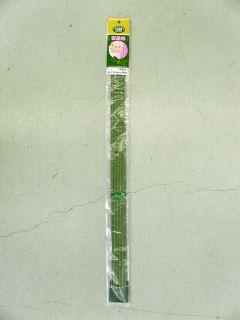 緑館 ラン鉄線 10本入 60cm 3.2mm