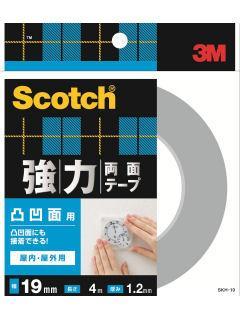 3M スコッチ 強力両面テープ 各種