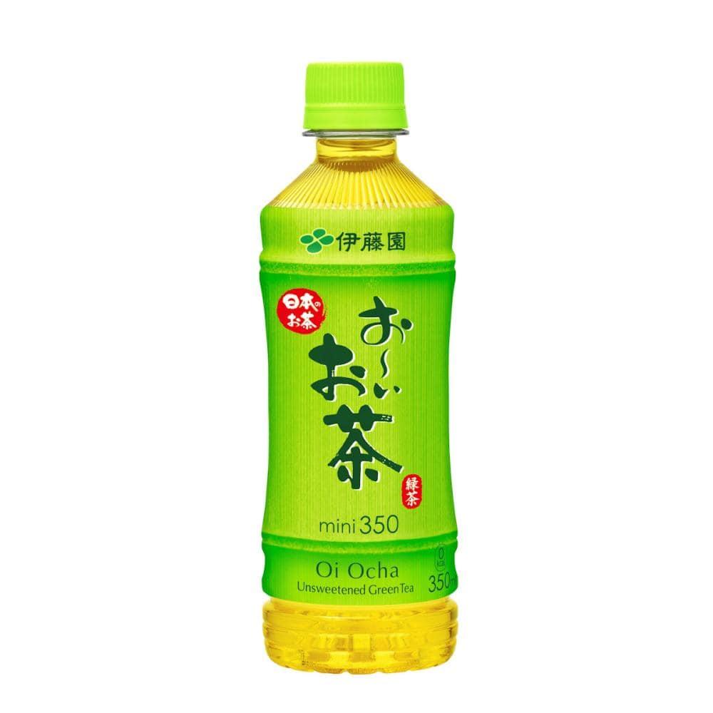 おーいお茶 緑茶 350ml