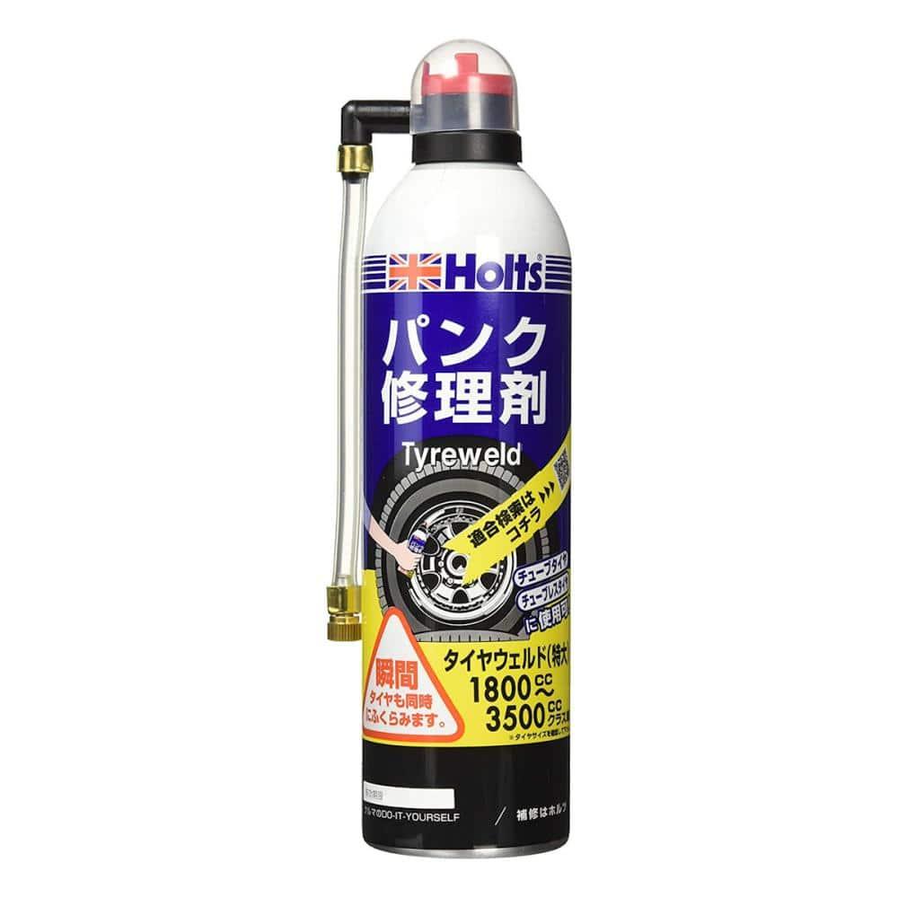 ホルツ パンク修理剤 タイヤウエルド 特大 MH764