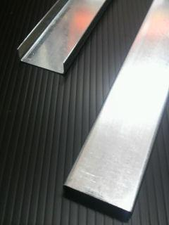 軽量鉄骨天井下地材 C 野縁受け 38×4000mm