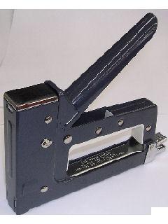 ステープルガンタッカー NO.AT-121