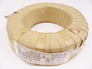 ビニルキャブタイヤ丸形コード VCTF 100m巻 各種