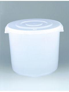 トンボ 漬物シール 深20型 ナチュラル 20L