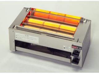LP リンナイ ガス串焼き器RGK-62D (LP) プロパン用