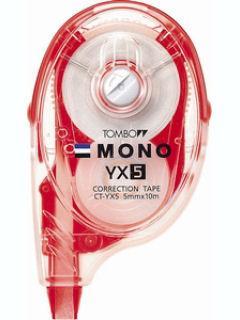 トンボ鉛筆 修正テープ 5mm CT-YX5