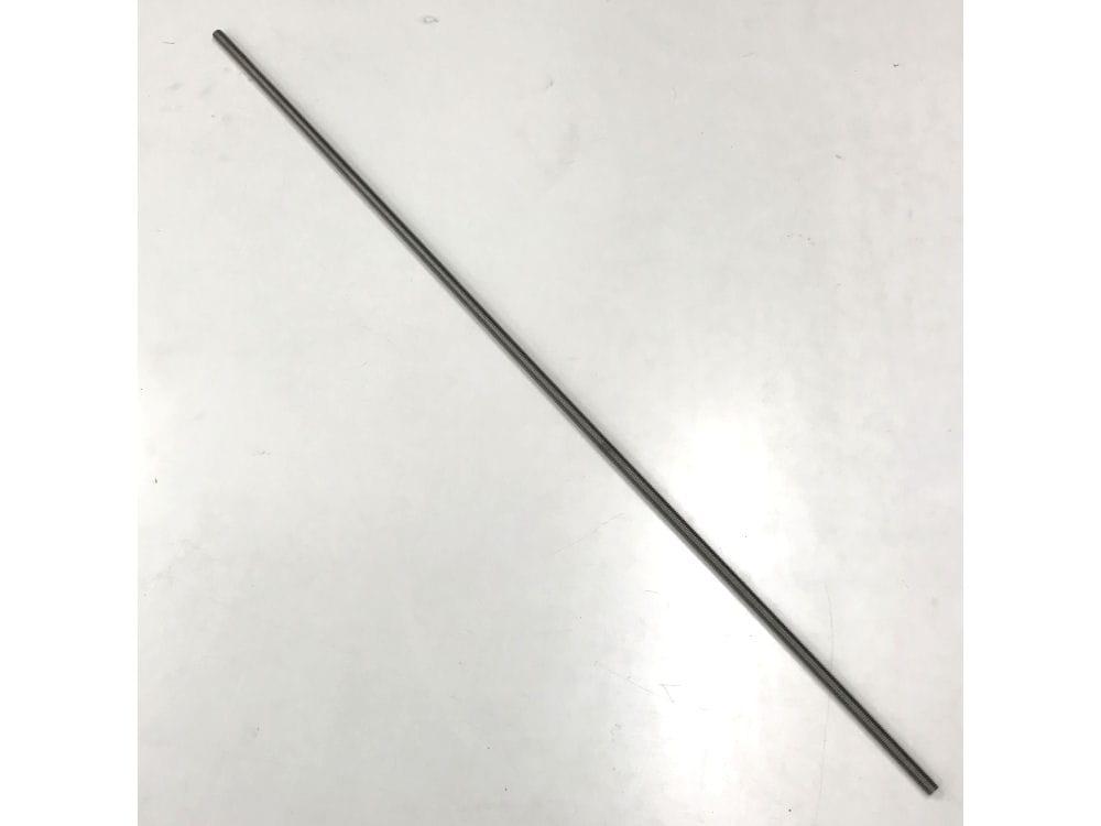 ステンナガネジ W3/8×1000mm