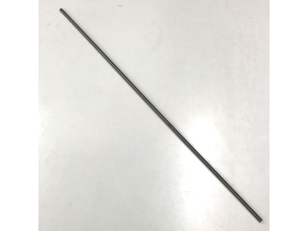 ステンナガネジ W1/2X1000mm