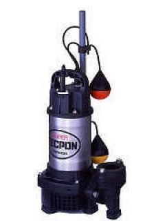 テラダ テクポン自動汚水 PGA-250 各種