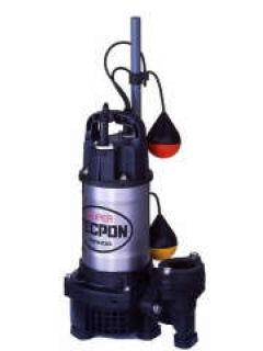 テラダ テクポン自動汚水 PGA-400 各種