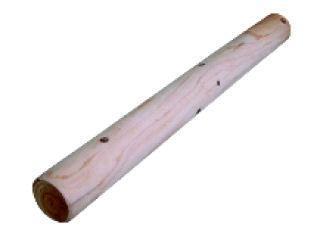 白杭横木 6パイ×60cm