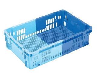 減容コンテナー NFコンテナー NF-M33 ダークブルー/ブルー