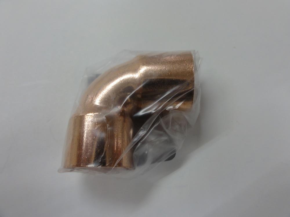 銅管継手90エルボ 各種