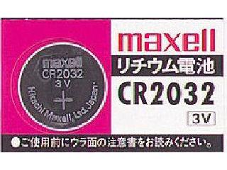 時計電池 CR2032 1個
