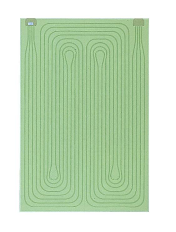 サンポット 床暖パネル 3畳用 長方形タイプ FHP-S6-30C