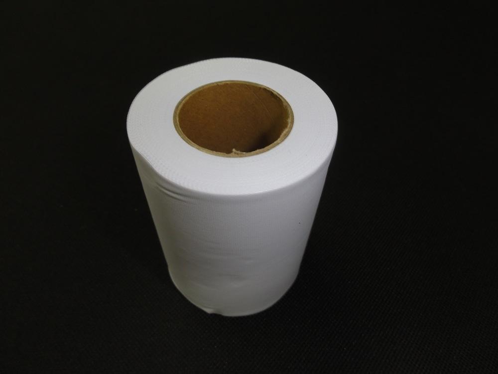 ビニルキャンバステープ 白
