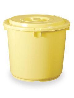 トンボ 漬物容器 60型 クリーム 60L