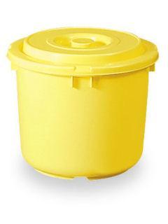 トンボ 漬物樽 15型