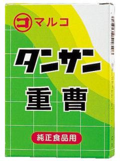 マルコ タンサン(重曹) 50g