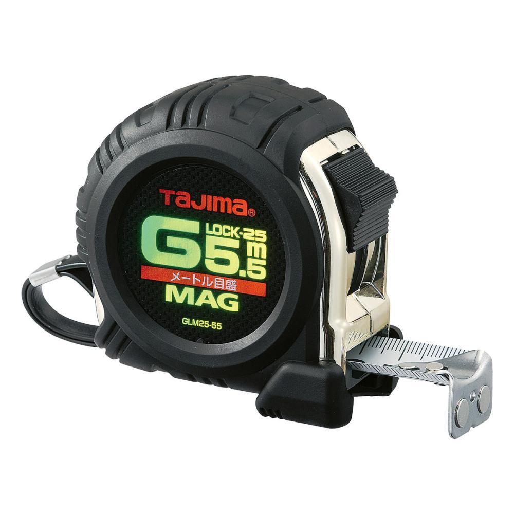 タジマ(TJMデザイン) Gロックマグ爪25   GLM25-55BL