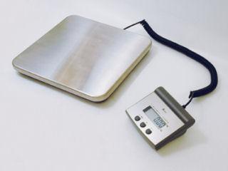 シンワ デジタル台秤 100kg