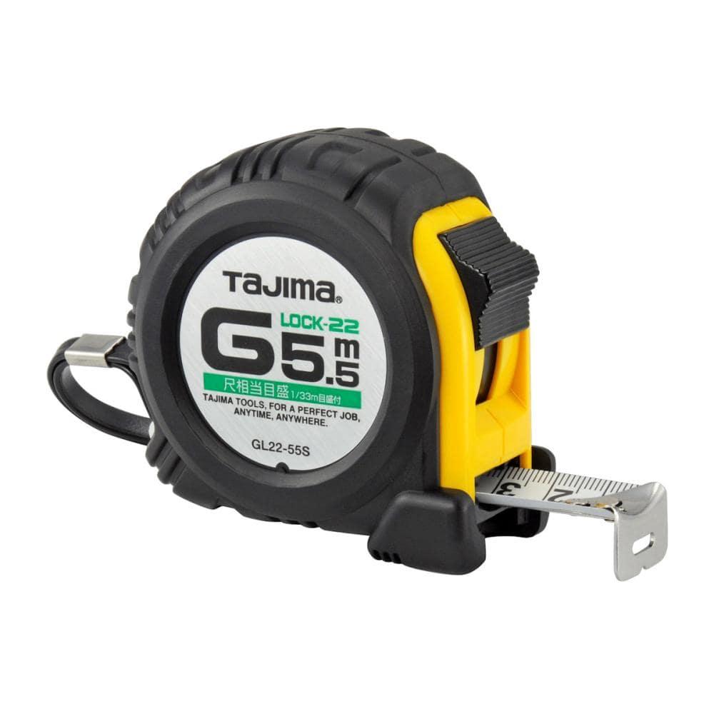 タジマ(TJMデザイン)Gロック22 5.5M尺XGL22-55    GL22-55SBL