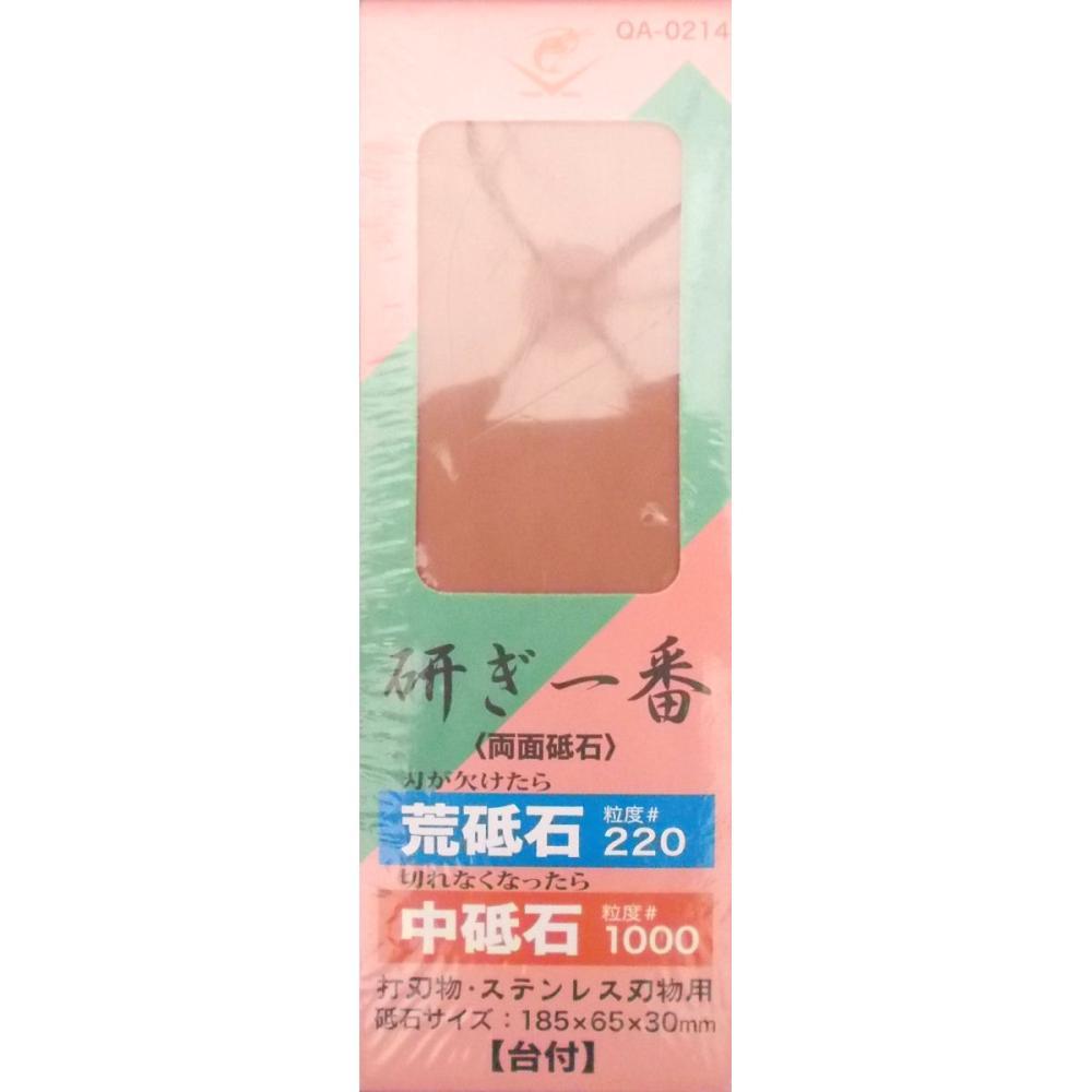 ナニワ 研ぎ一番コンビ QA-0214
