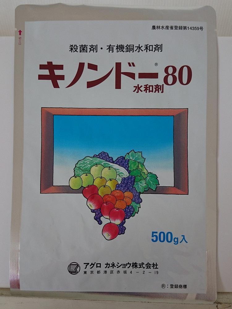 カネショウ キノンド80 500g