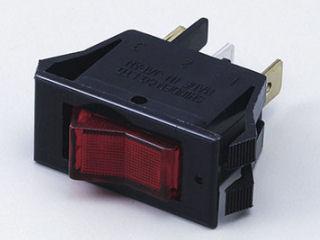 押しボタンスイッチ HK-PSL01H 各色
