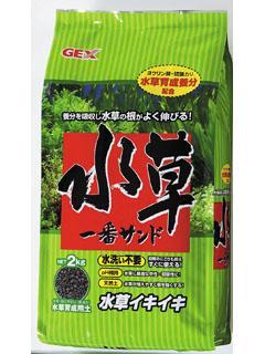 FP水草一番サンド 2kg