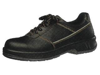 S靴ディサフィオ DSF-01 ブラック25.0