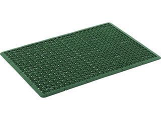 泥っぷマット #6 85×60 グリーン