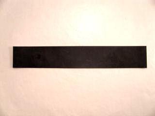 ゴム板STツキ 1×50×300mm