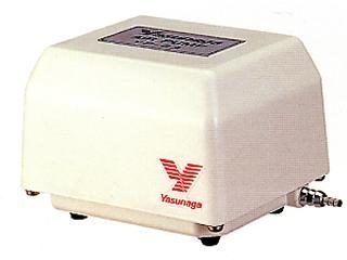 安永 電磁式エアーポンプ YP-20A