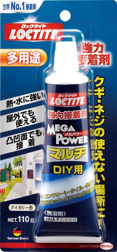 dufix メガパワーマルチ 70ml