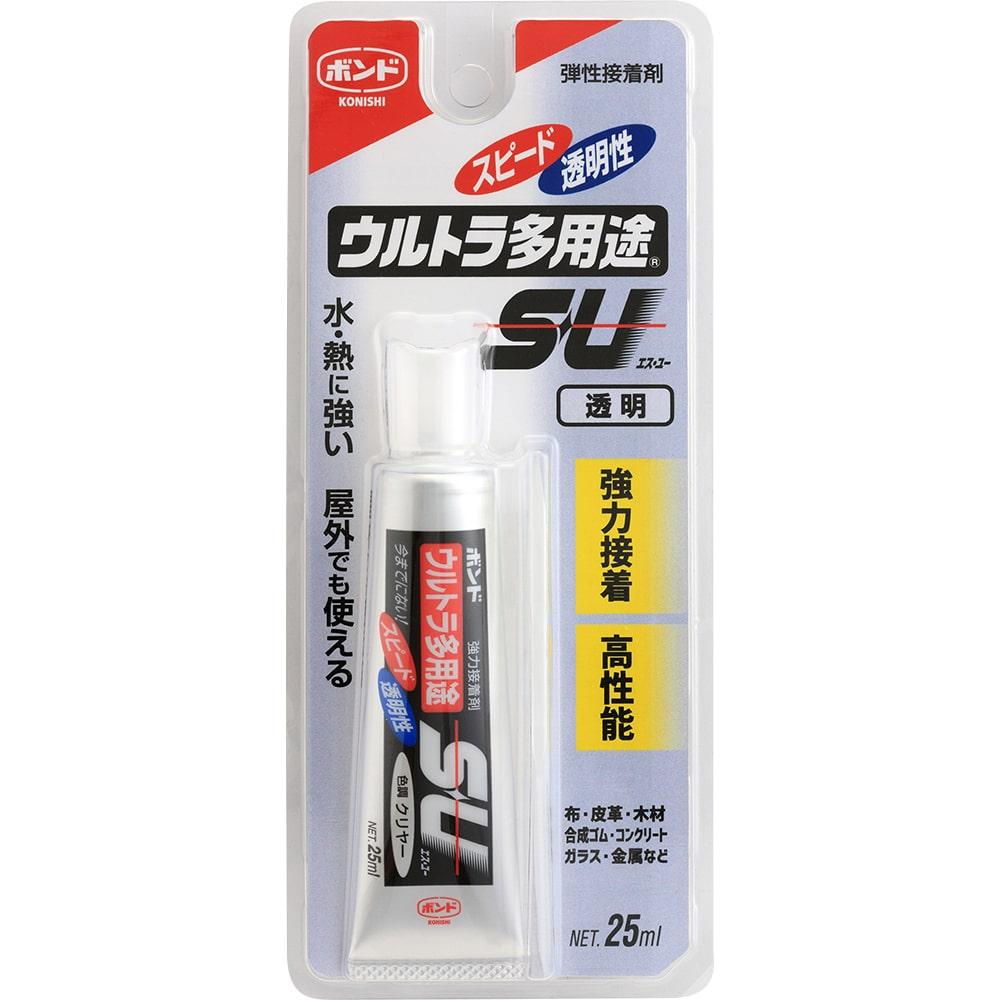 コニシ ウルトラ多用途 S・U 25ml