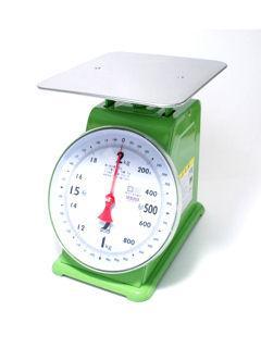 シンワ 上皿秤 2kg
