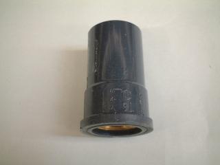 HIメタル入り水栓ソケット16