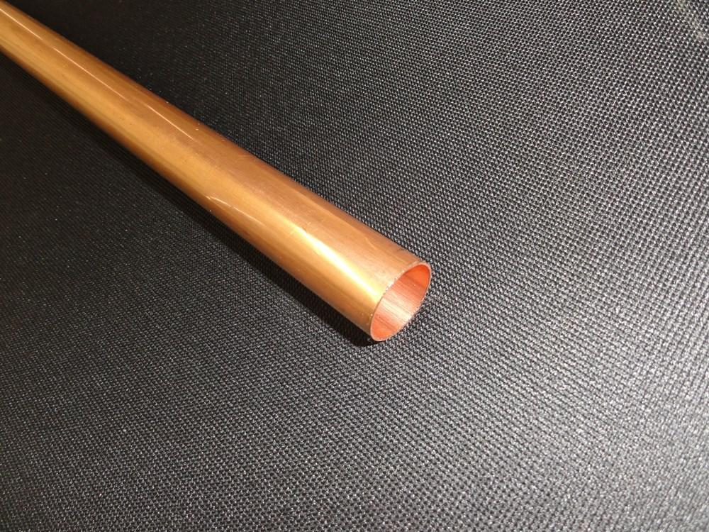 銅管パイプ 1m 各種