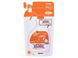 トイレマジックリン 消臭洗浄スプレーオレンジの香り詰替