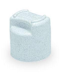 トンボ 漬物石 1型 グレー