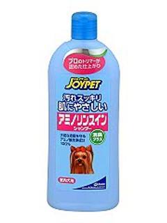 ジョイペット アミノリンスインシャンプー 室内犬用 350ml