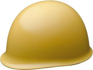 ミドリ安全 ヘルメット SC-MBH イエロー