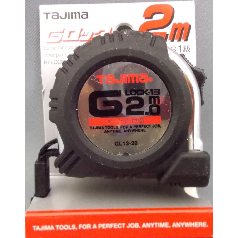 タジマ(TJMデザイン) Gロック13   2.0m