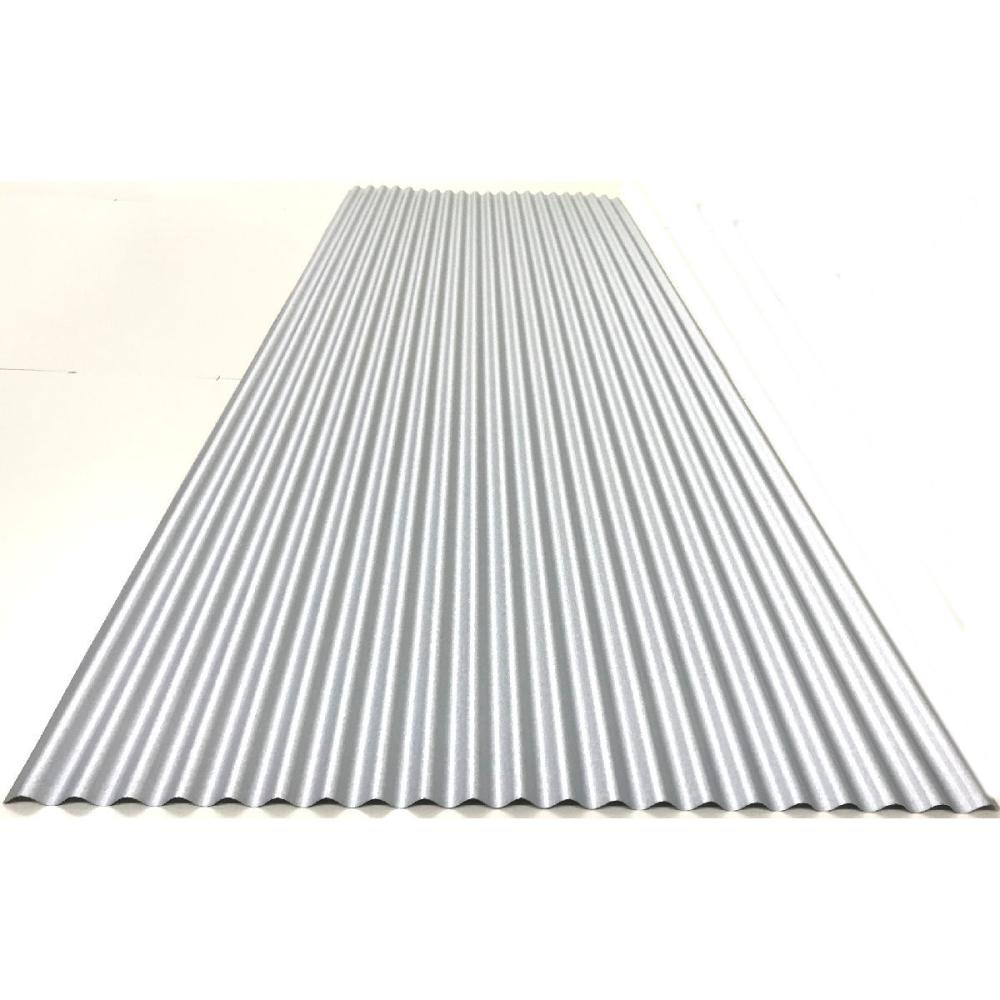 ガルバリウム波板 0.27mm厚 6尺