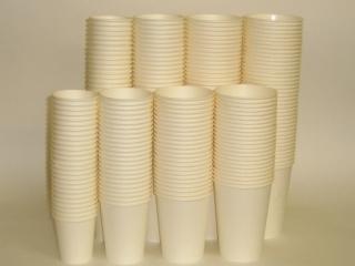 ペーパーカップホワイト 各種