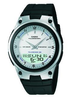 カシオ 腕時計 AW-80-7AJF